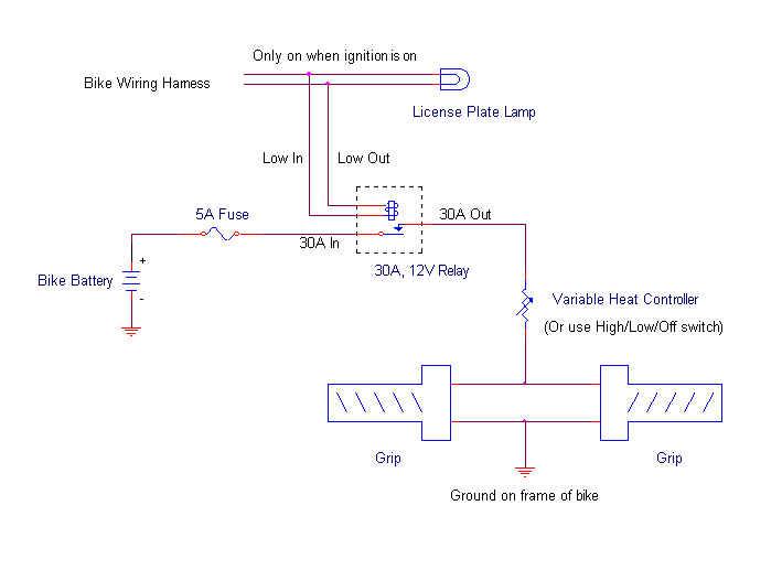 Amazing Grip Winch Wiring Diagram Wiring Diagram Wiring 101 Akebretraxxcnl
